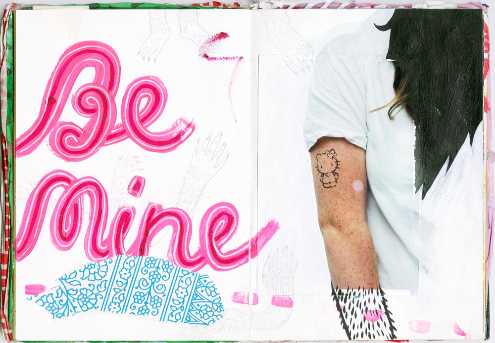 Be mine (or die)